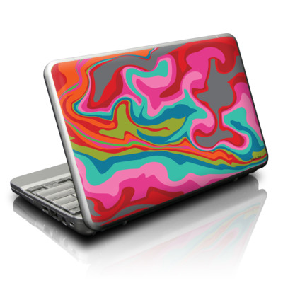Netbook Skin - Marble Bright