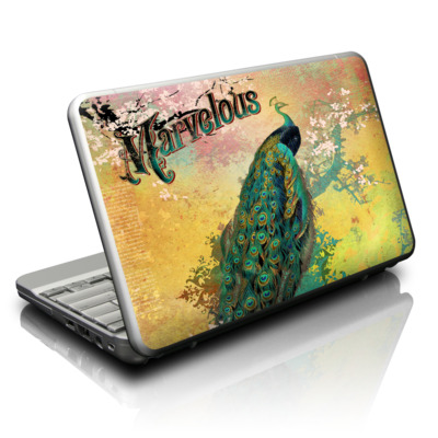 Netbook Skin - Marvelous