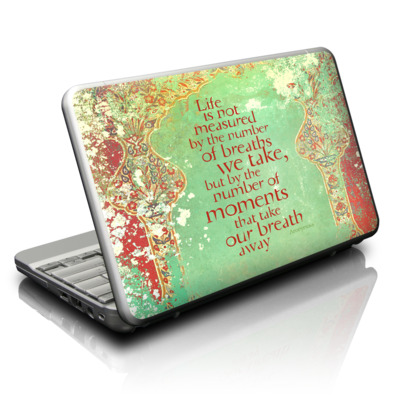 Netbook Skin - Measured