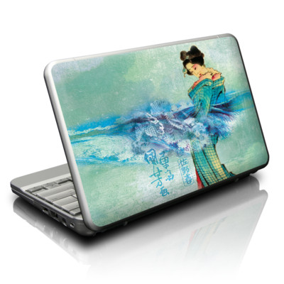 Netbook Skin - Magic Wave