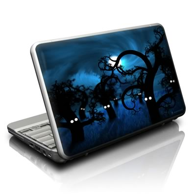 Netbook Skin - Midnight Forest