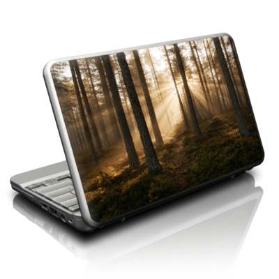 Netbook Skin - Misty Trail
