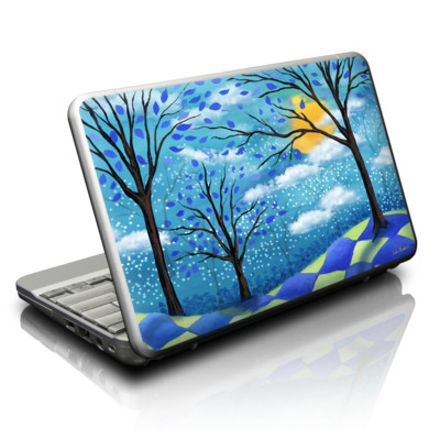 Netbook Skin - Moon Dance Magic
