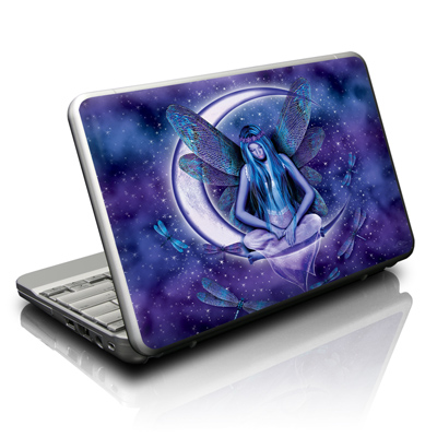 Netbook Skin - Moon Fairy