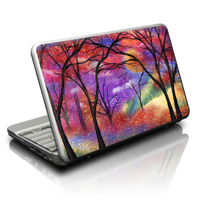 Netbook Skin - Moon Meadow