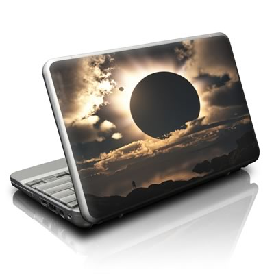 Netbook Skin - Moon Shadow