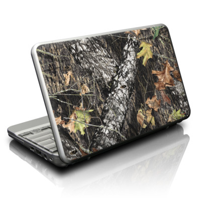 Netbook Skin - Break-Up