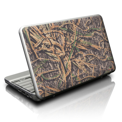 Netbook Skin - New Shadow Grass
