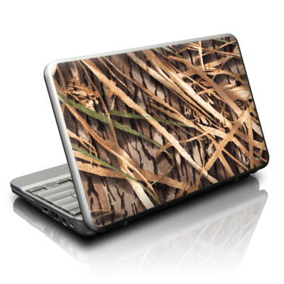 Netbook Skin - Shadow Grass
