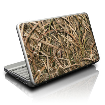 Netbook Skin - Shadow Grass Blades