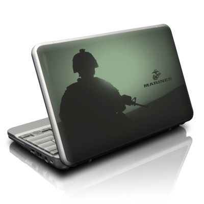 Netbook Skin - Night Vision