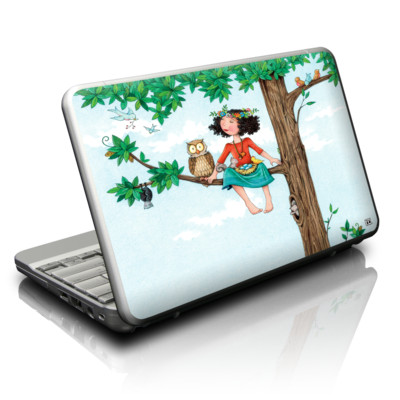 Netbook Skin - Never Alone