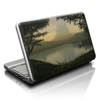 Netbook Skin - Once Upon A Time
