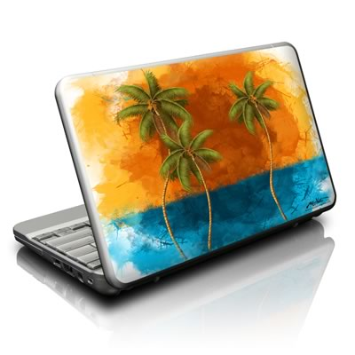Netbook Skin - Palm Trio