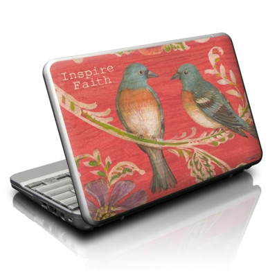 Netbook Skin - Fresh Picked Fuschia
