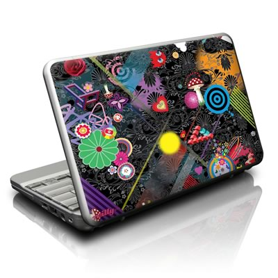 Netbook Skin - Play Time