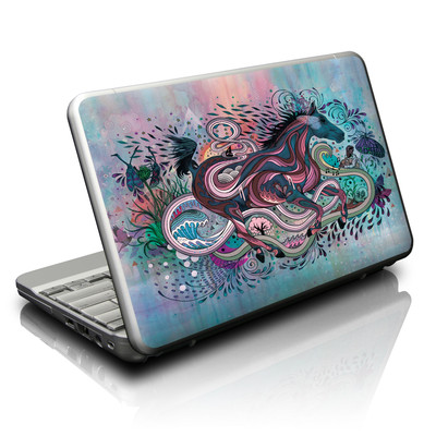 Netbook Skin - Poetry in Motion