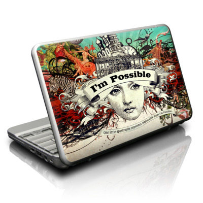 Netbook Skin - Possible