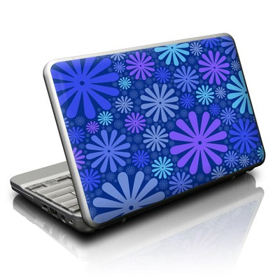 Netbook Skin - Indigo Punch