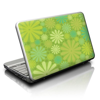 Netbook Skin - Lime Punch
