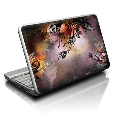 Netbook Skin - Purple Rain