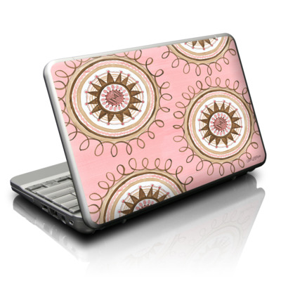 Netbook Skin - Retro Glam