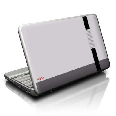 Netbook Skin - Retro Horizontal