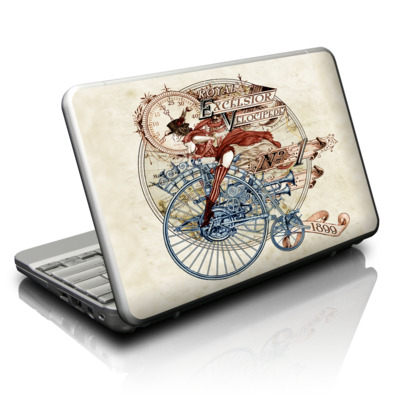 Netbook Skin - Royal Excelsior