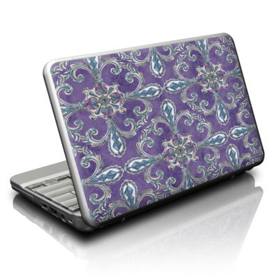 Netbook Skin - Royal Crown