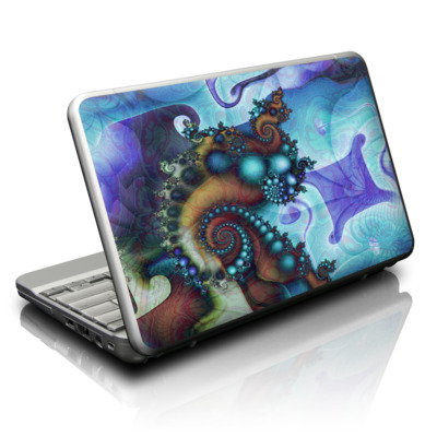 Netbook Skin - Sea Jewel