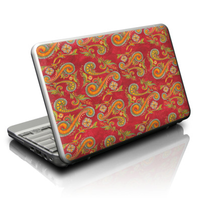 Netbook Skin - Shades of Fall
