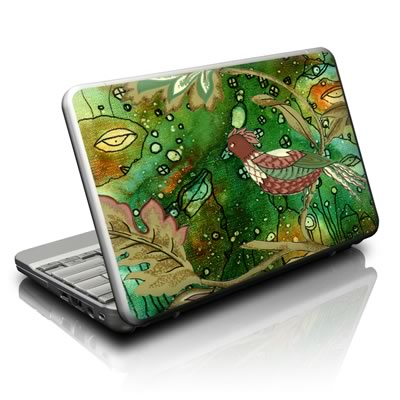 Netbook Skin - Sing Me A Song