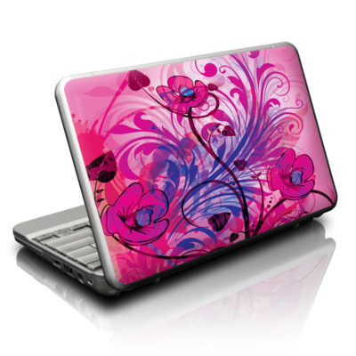 Netbook Skin - Spring Breeze
