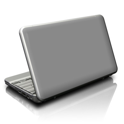 Netbook Skin - Solid State Grey