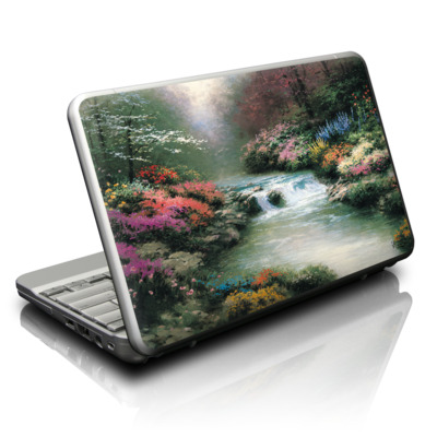 Netbook Skin - Beside Still Waters