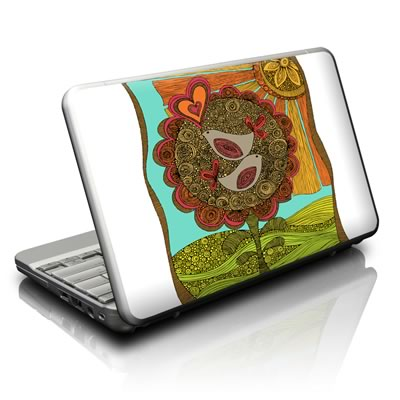 Netbook Skin - Sunshine