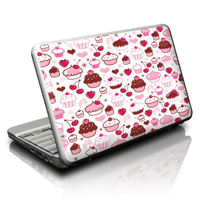 Netbook Skin - Sweet Shoppe