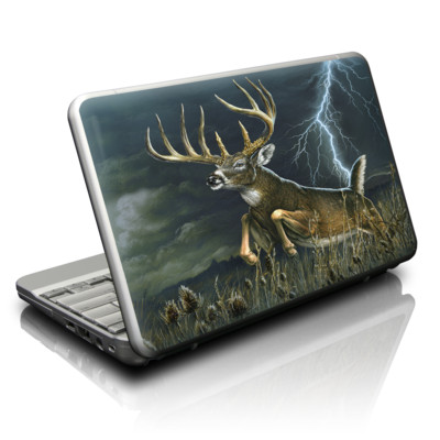Netbook Skin - Thunder Buck