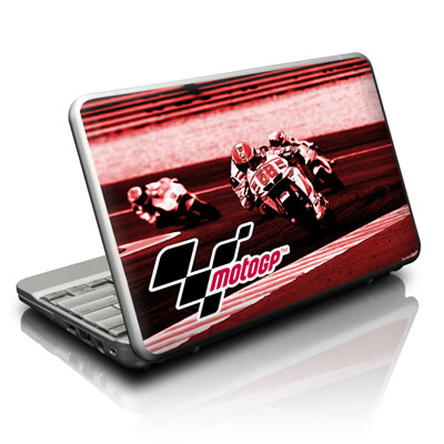 Netbook Skin - Throttle