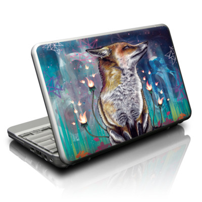 Netbook Skin - There is a Light