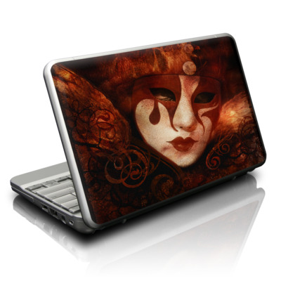 Netbook Skin - To Rise Above
