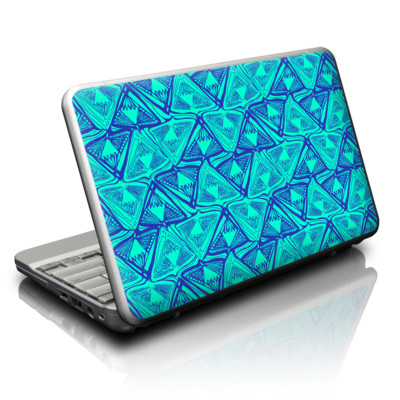 Netbook Skin - Tribal Beat