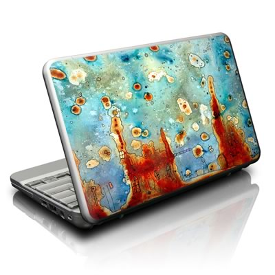 Netbook Skin - Underworld