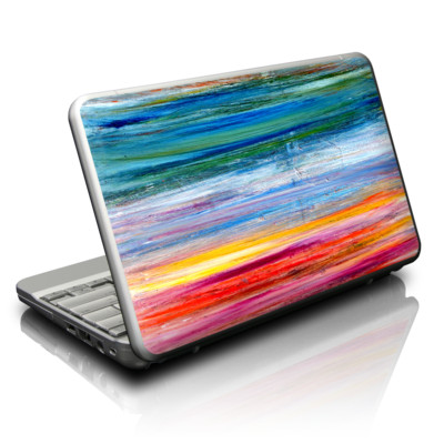 Netbook Skin - Waterfall