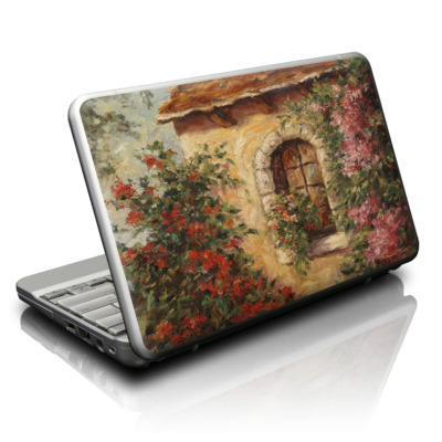 Netbook Skin - The Window