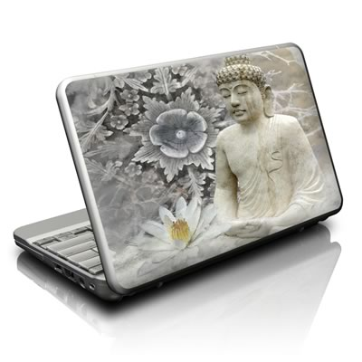 Netbook Skin - Winter Peace