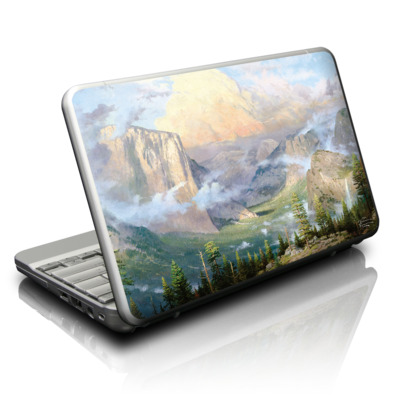 Netbook Skin - Yosemite Valley