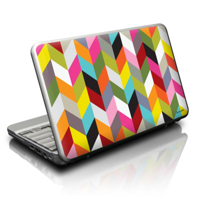 Netbook Skin - Ziggy Condensed