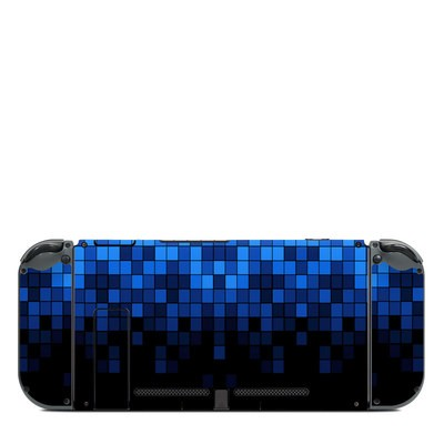 Nintendo Switch (Console Back) Skin - Dissolve
