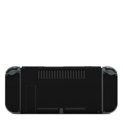 Nintendo Switch (Console Back) Skin - Six Four
